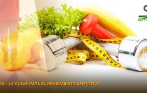 Introducción a la Nutrición Deportiva