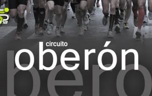 X-Runners: Running/Oberón