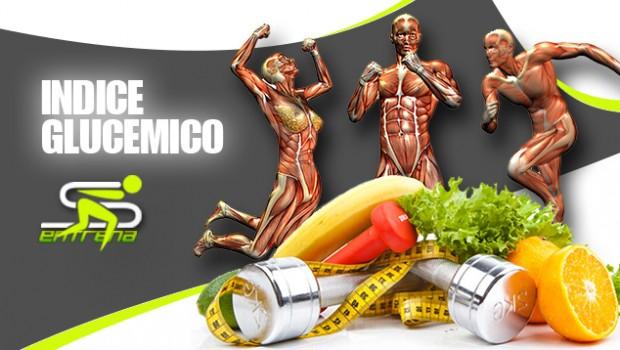 Nutrición Deportiva / Índice Glucémico