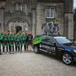 HERBALIFE en el Ciclismo TEAM