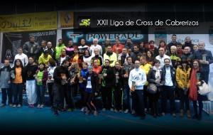 XXII Liga de Cross de Cabrerizos