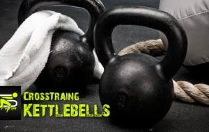 CrossTrain / Kettlebells