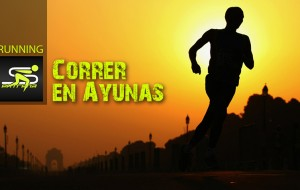 Running / Correr en Ayunas