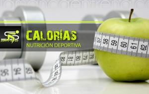 Nutrición Deportiva / Las Calorías