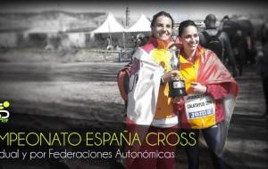 Campeonato de España de Cross Individual y por Federaciones Autonómicas