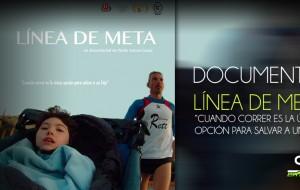 Documental 'Línea de Meta'