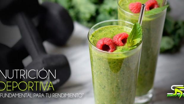 REPASO NUTRICION DEPORTIVA