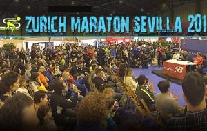 ZURICH MARATÓN SEVILLA 2017: 30 HORAS CON LA ÉLITE