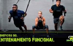 Entrenamiento Funcional / Beneficios